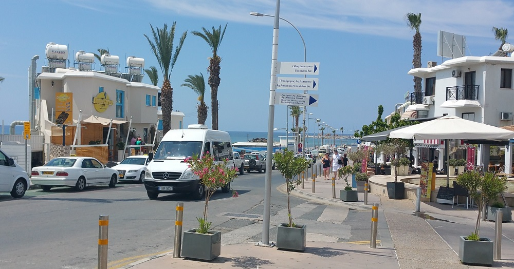 paphos weather christmas 2018